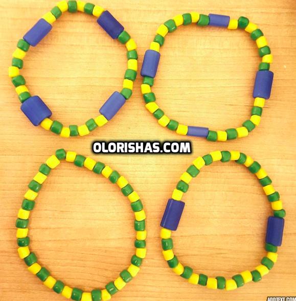 Ifa Jewelry